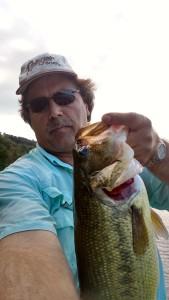 Glenn selfie2